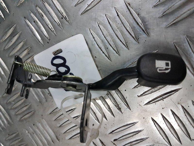 Ручка открытия лючка бензобака   815702H001