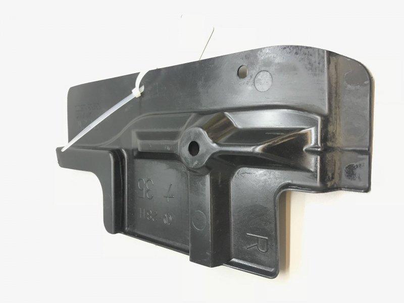 Защитный кожух радиатора   5315353010