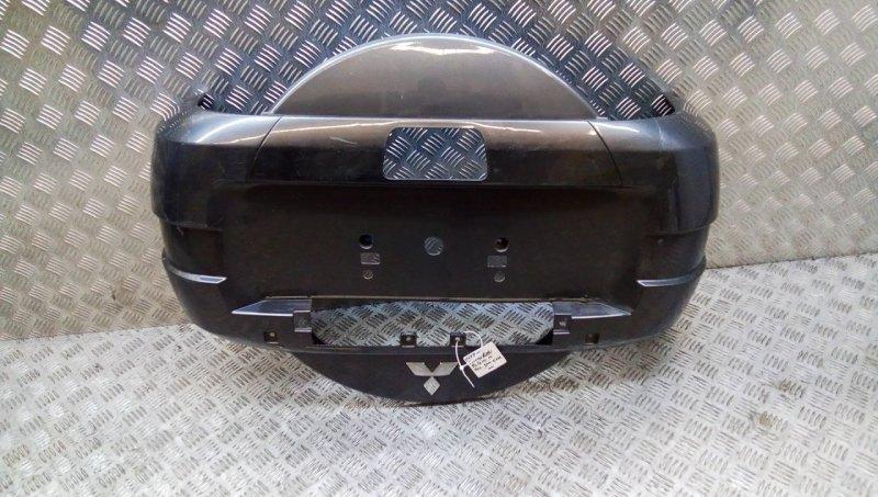 Чехол запасного колеса   6430a117