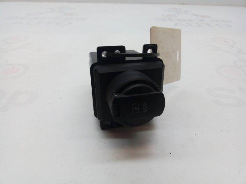 Разъем AUX / USB   96125C5000