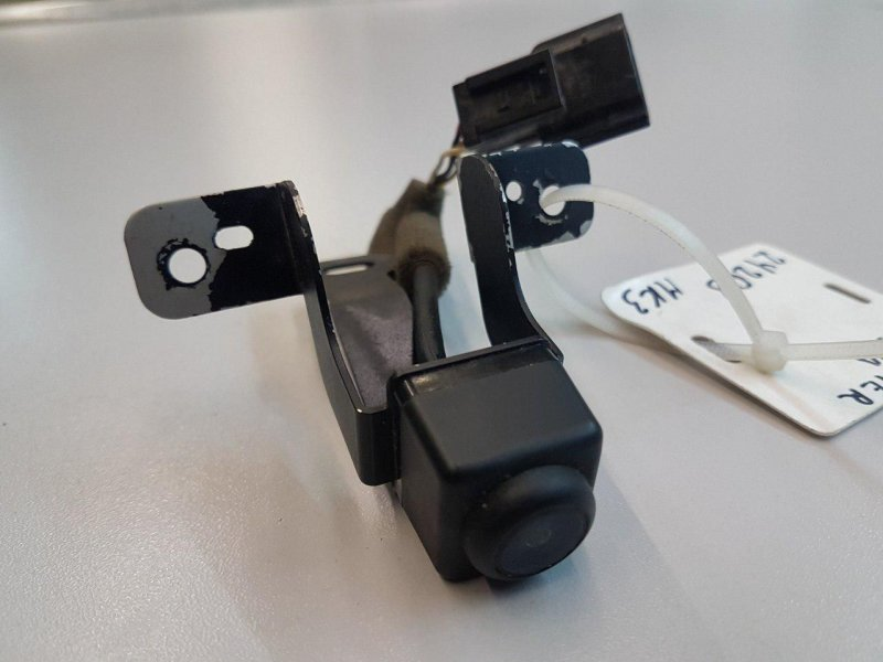 Камера переднего вида   284F13KA0A