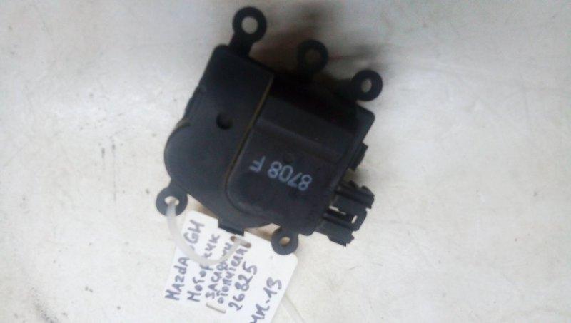 Моторчик заслонки печки   GS1E61A60