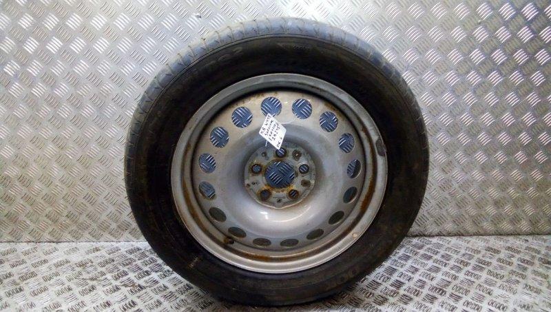 Запасное колесо   A4474011700