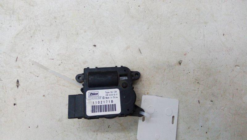 Моторчик заслонки печки   t1010120f