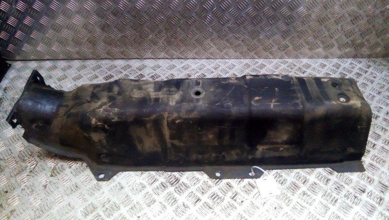 Заглушка (решетка) в бампер   28791d4500