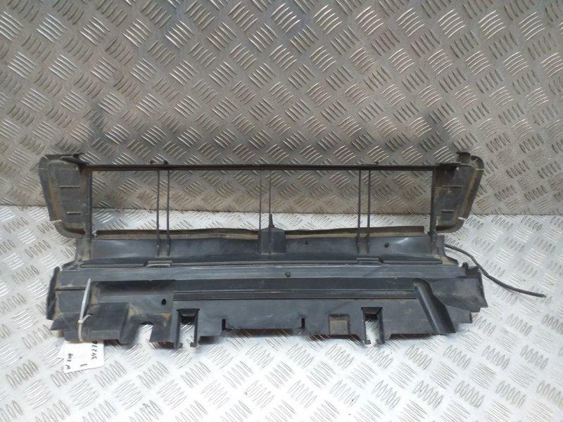 Воздухозаборник   a2045050430