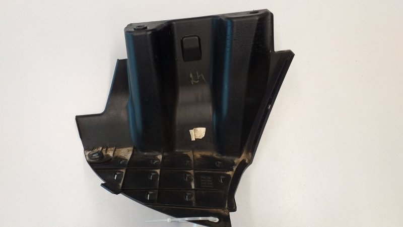 Защита (пыльник) бампера заднего   86692f1000