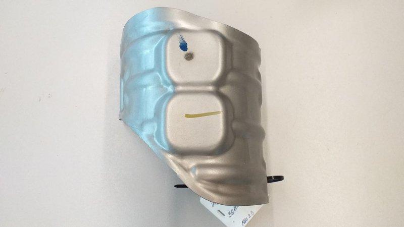 Теплозащита глушителя   255860V070