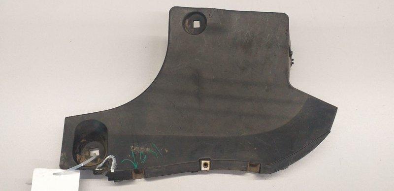 Защита (пыльник) бампера заднего   5259142080