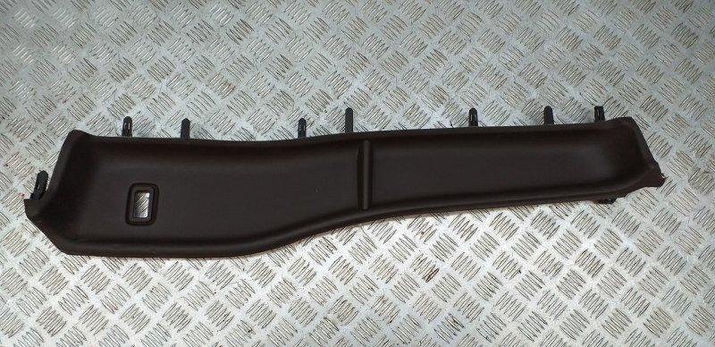 Накладка передней панели   554450E020E0