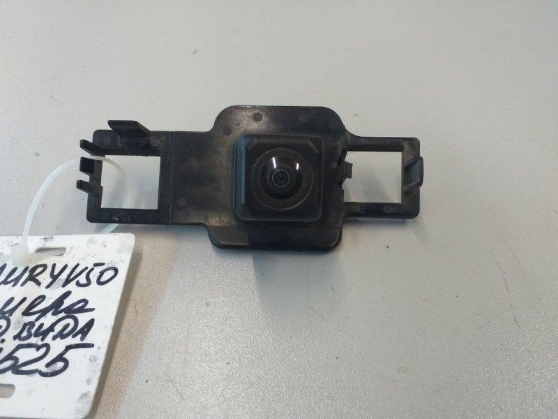 Камера заднего вида   867B033020