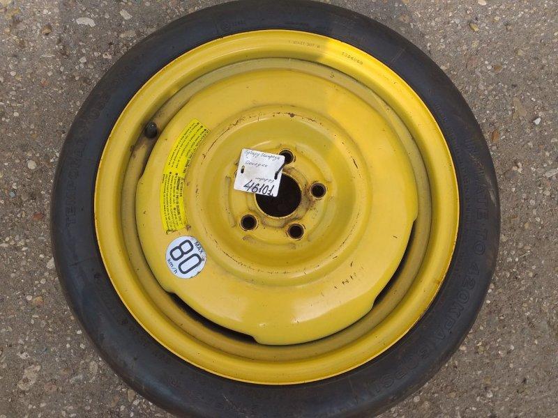 Запасное колесо   28111AA111