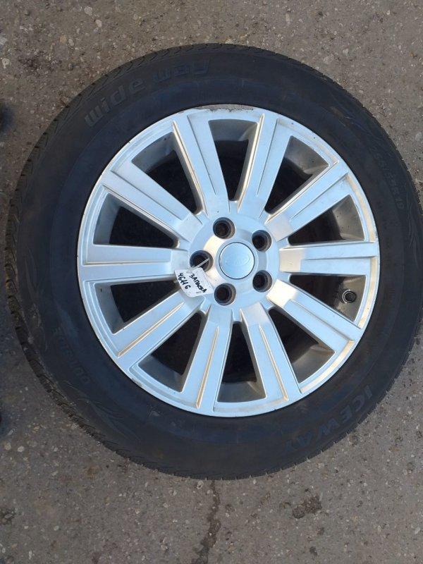 Запасное колесо   CH221007ABW