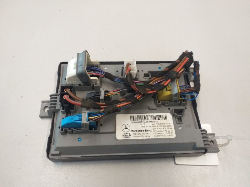 Блок SAM   A2139003208