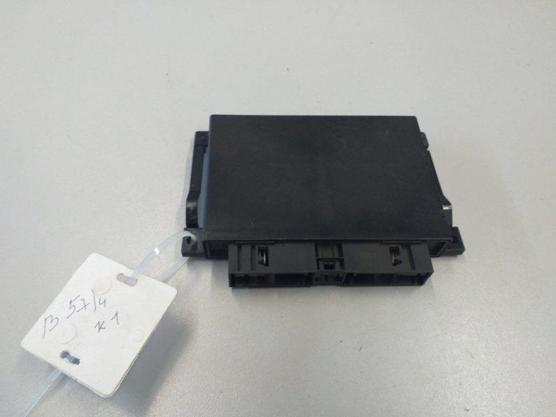 Блок управления АКПП   A2139002501