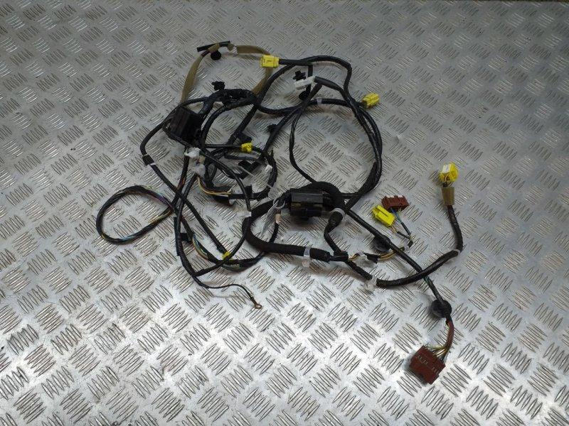 Проводка крышки багажника   240593TA0A