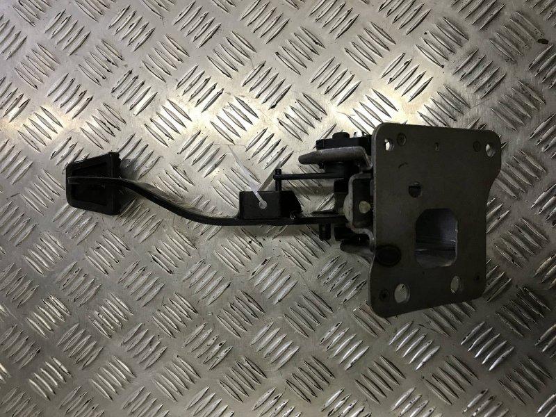 Педаль сцепления   32802M0100