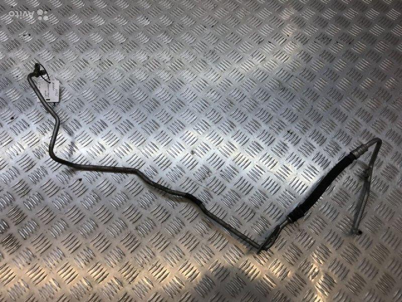 Трубка масляного щупа   A6511802930