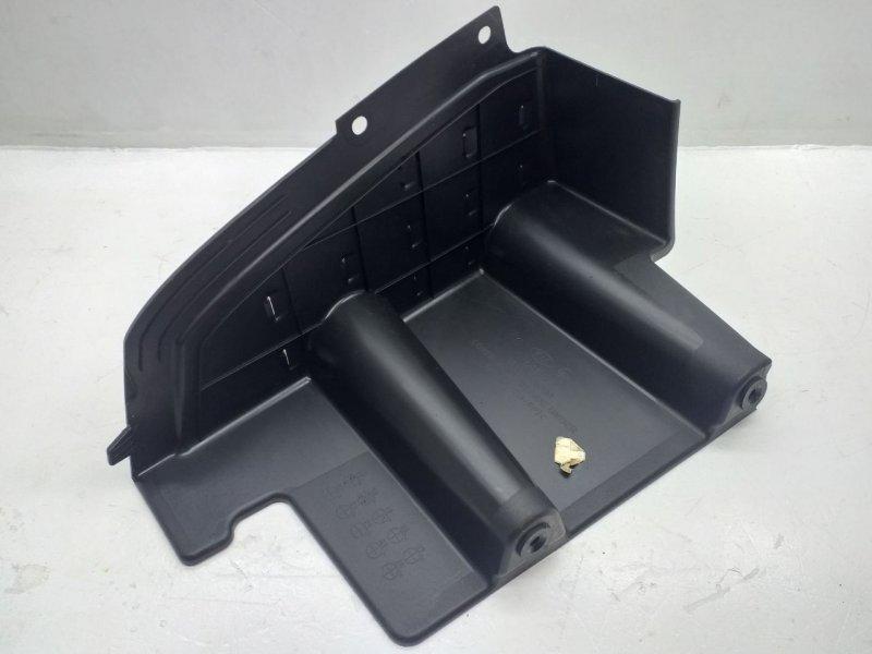 Защита (пыльник) бампера заднего   86690C5000