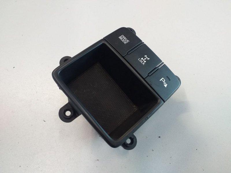 Блок кнопок   93600C5050