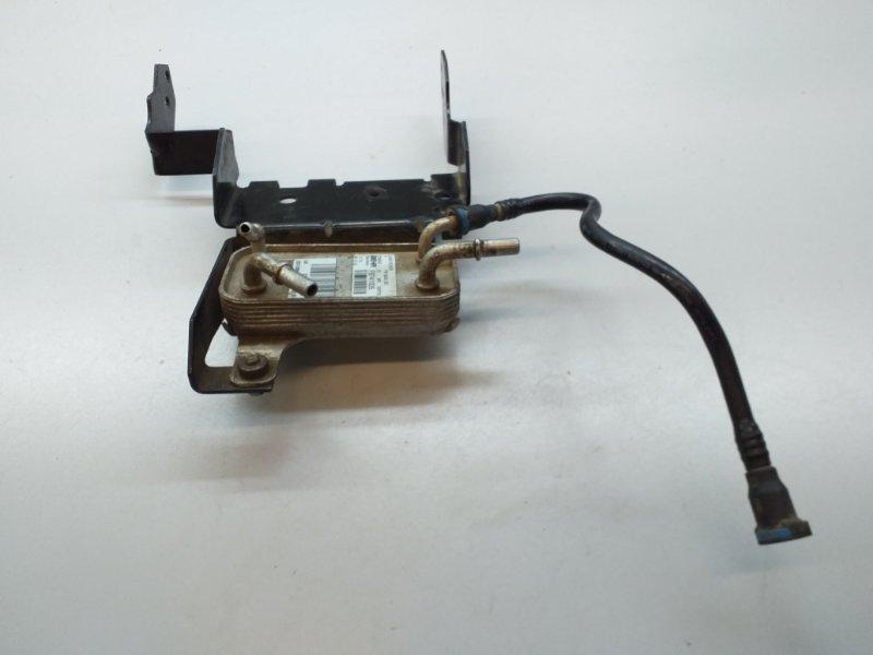 Радиатор топлива   LR031827, F8741005