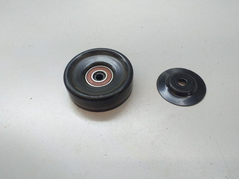 Натяжитель и ролики приводного ремня   252862B040