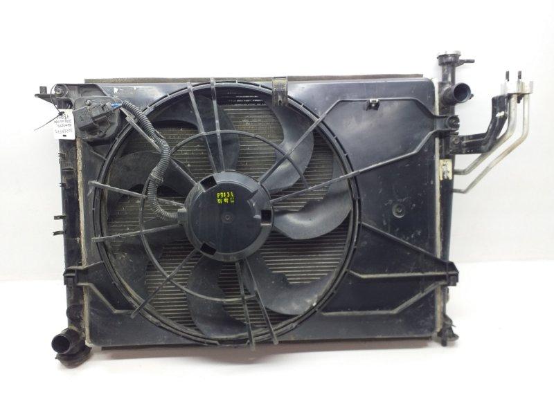Кассета радиаторов   25310C5770, 25380C5700, 97606C5550, 25350C5700