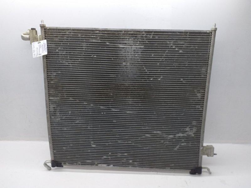 Радиатор дополнительный   LR062430, FPLA8K230AA