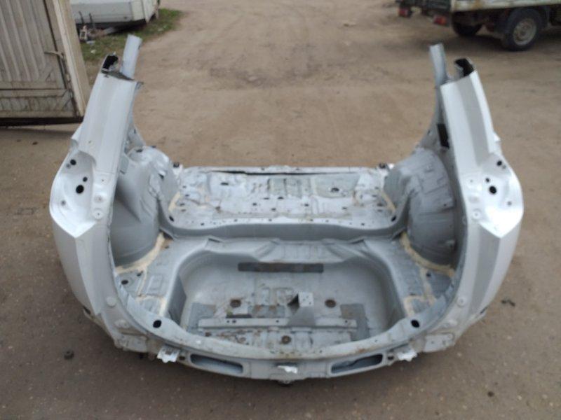 Задняя часть кузова   6160242100