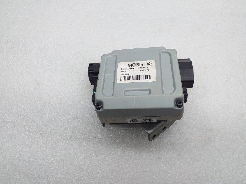 Блок управления рулевой колонки   56340D4510