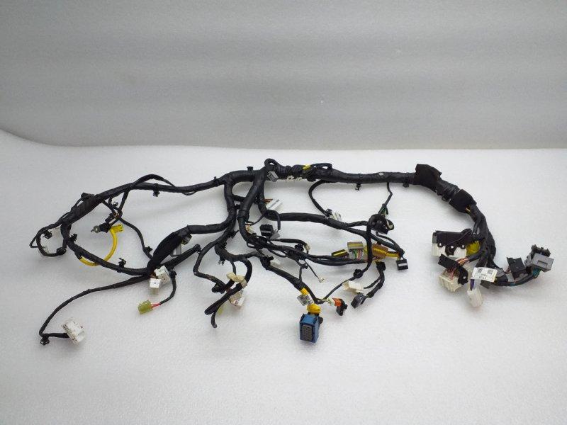 Жгут проводов (Проводка)   91104H0061