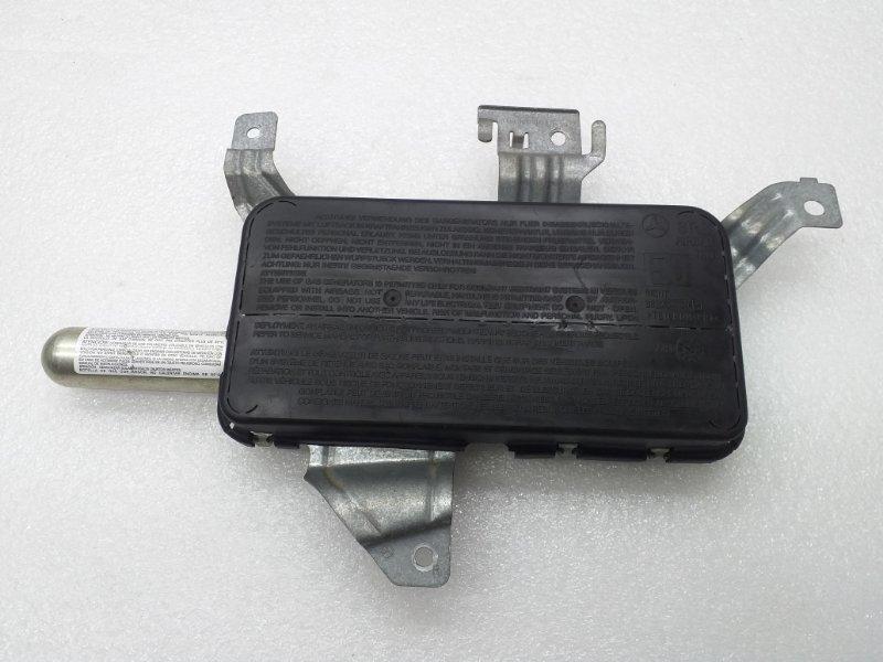 Подушка безопасности боковая (в дверь)   A2038602605