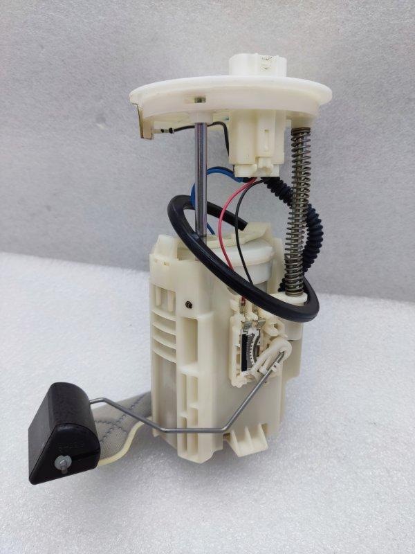 Насос топливный электрический (подкачка)   2322036061