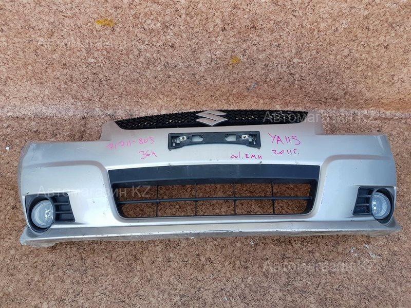 Бампер передний Suzuki SX4 1 71711-805