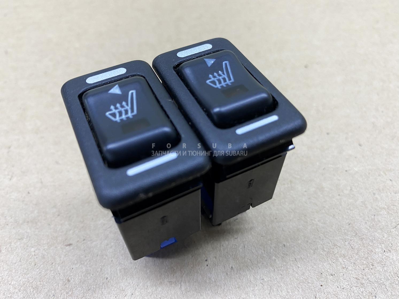 Кнопка обогрева сидений   83075-FA000, 83075-FA010