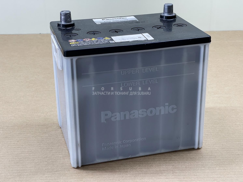 Аккумулятор   SB001-A75D2-3L, 75D23L
