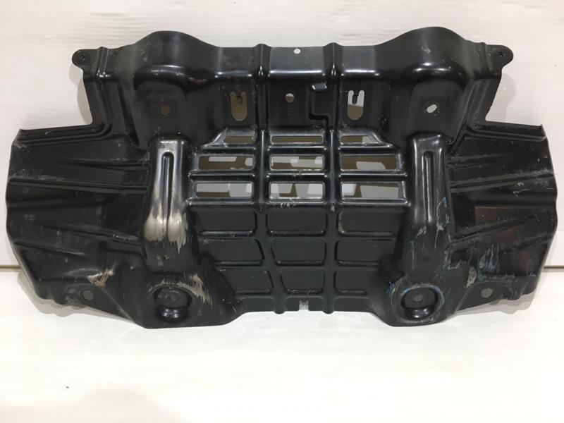 Защита (пыльник) двигателя Toyota