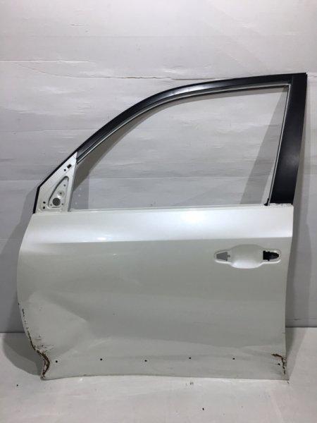 Дверь передняя левая Toyota  6700260850