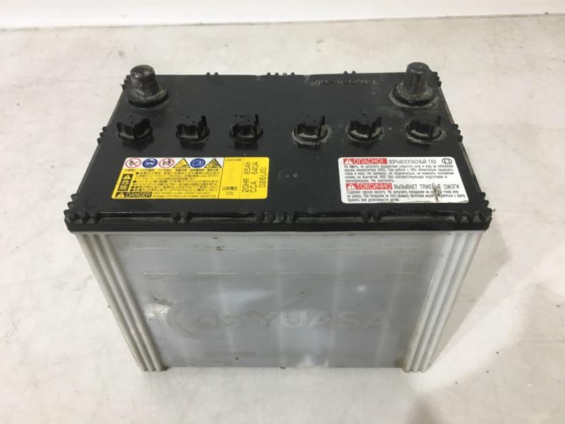 Аккумулятор Toyota  28800-YZZZM