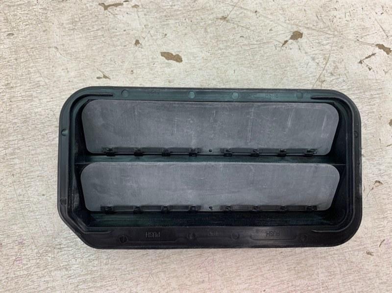 Дефлектор обдува салона Chevrolet Captiva 22702778