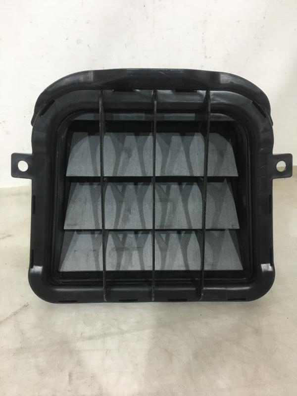 Дефлектор обдува салона Audi A4 B8 (S4,RS4) 8K0819161C