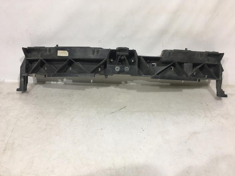 Кронштейн переднего бампера   9681810080