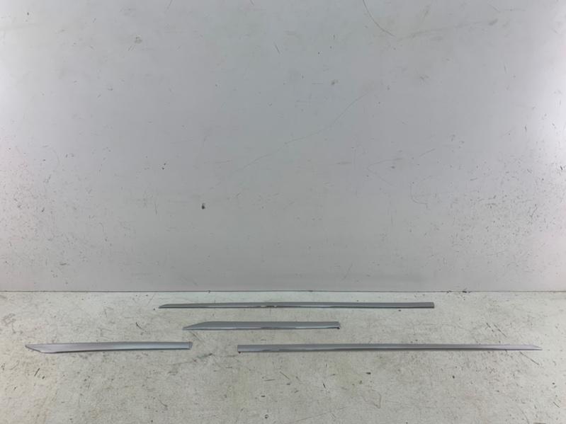 Молдинг дверей (комплект)   KE7604E50C