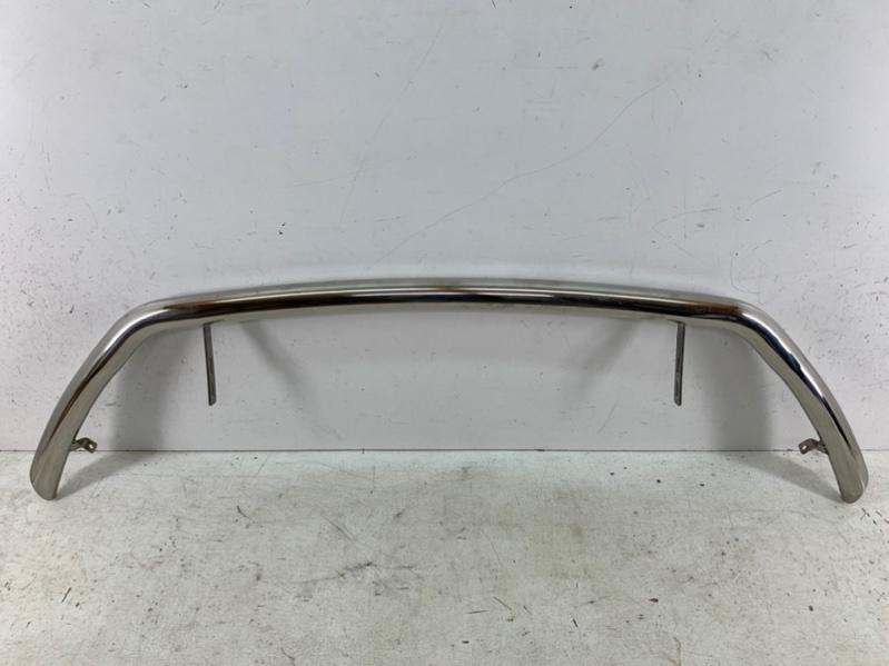 Защита (пыльник) бампера переднего   RENKAP16-25