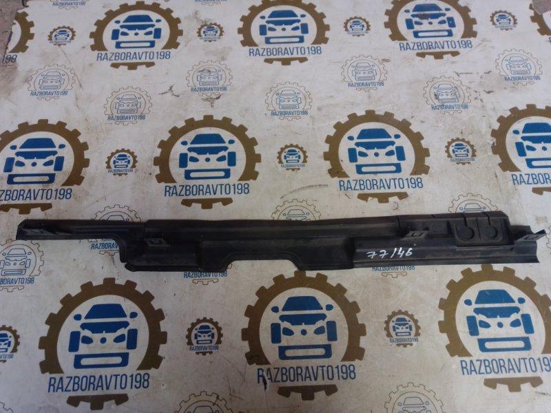 Защитный кожух радиатора   8R0121292B