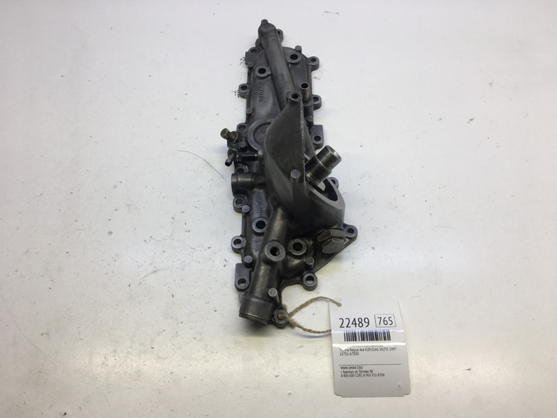 Кронштейн масляного фильтра Toyota  15701-67030