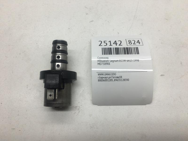 Блок соленоидов АКПП   MD758981