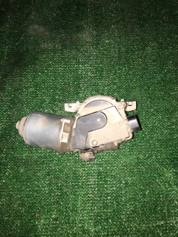 Мотор стеклоочистителя Mitsubishi Outlander Iii 2012 [8250A609] GF 4B11