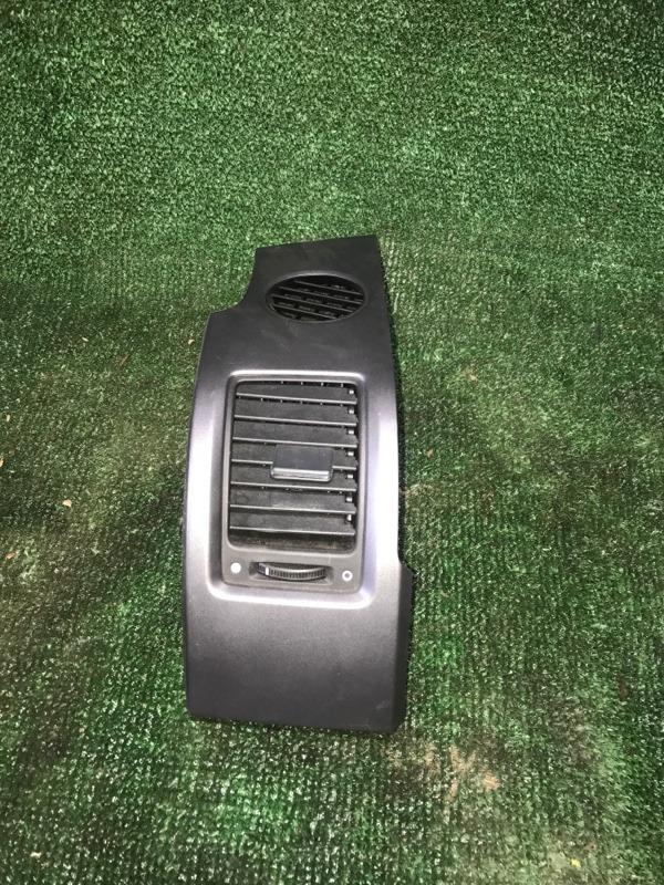 Накладка пластиковая Honda Crv 2006 [77630SWA003ZA] RE4 K24A, левая
