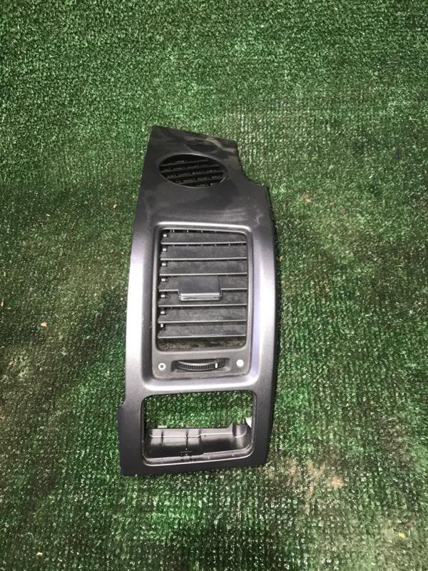 Накладка пластиковая Honda Crv 2006 [77625SWA003ZB] RE4 K24A, правая